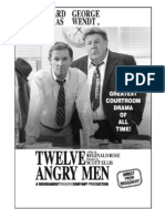 12 Angry Men Study Guide