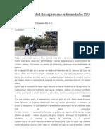 02/12/13 news Realizar actividad física previene enfermedades