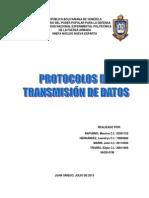 Protocol Os