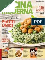 Cucina Moderna Novembre 2013