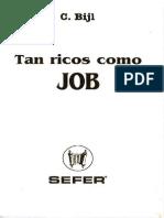 Tan Ricos Como Job Por c. Bijl