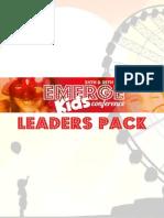 Emerge Leaders Guide