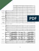 Enesco - Romanian Rhapsody No. 2 Orch. Score