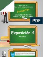 Diapositivas Expo 4