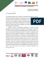 La Revolucion Mexicana en El Imaginario Cinematografico, Eduardo de La Vega Alfaro