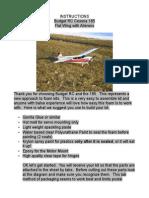 cessna 185 scratch built rc Instructions.pdf