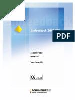 Hardware en biofeedback