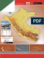Mapa Del Cobre Peru