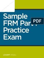 Sample Frm Pracfrfqqtice Exam