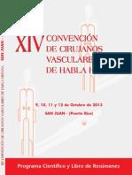 Libro Xiv Cvhh Puerto Rico