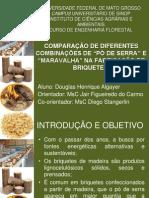 APRESENTAÇÃO MONOGRAFIA DOUGLAS ALGAYER