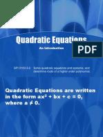 QuadEquations_PPT_Alg2