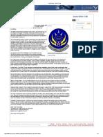 Factsheets   Blue Flag