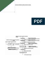 Proceso Produccion Leche en Caja