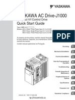y Ask a Waj 1000 Quick Start Guide