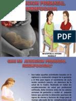 Atencion Prenatal Reenfocada 1