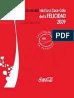 El Informe Coca-Cola de la Felicidad 2009