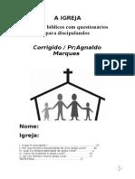 a igreja - curso bíblico para discipulandos (1)