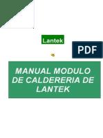 Manual Caldereria Aux