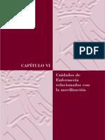 06 - Procedimientos relacionados con la movilización