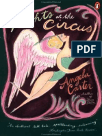Nights at the Circus - Angela Carter