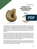 Manual de Geologia Para Ingenieros Cap 10