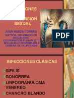 Infecciones de Transmision Sexual 2