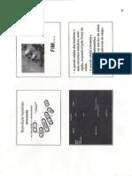3ª Aula 4- Morfologia e Citologia Bacteriana