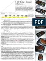 K85 Tekoplus CI-8B Owner Manual