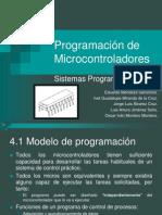 Programación de Microcontroladores