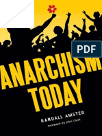 AMSTER Anarchism Today