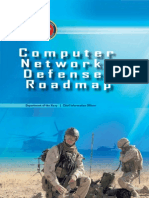 Navy Computer Network Defense Roadmap 2009 (May 2009)