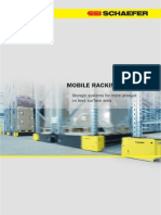 SSI Mobile Racking Brochure