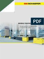 SSI Mobile Racking Brochure