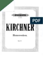 h IMSLP08143-Kirchner - Op.48 - Humoresken