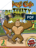 Activity Book 1 Answers 1