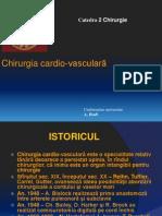 Cardiopatia ischemică tratament  chirurgical FINAL