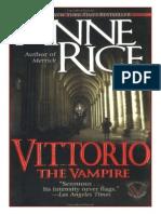 2 Vittorio El Vampiro