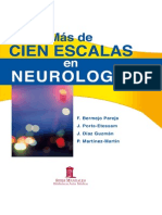Escalas en Neurologia