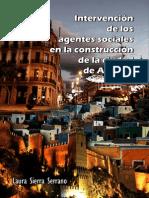 Intervención de los agentes sociales en la construcción de la ciudad de Almería