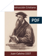 Breve Instrucción Cristiana