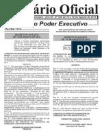 Lei n° 339 95 Código de Urbanismo e Obras do Município de Camaçari
