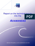 BEAmer Adamandas