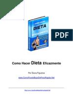 Como Hacer Dieta Eficazmente.pdf
