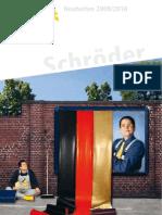 Schröder Packfix - Geschenkpapier 2009