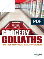 Grocery Goliaths