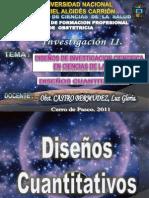 DISEÑOS CUANTITATIVOS ORIGINAL