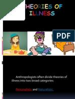 Theories of Illness