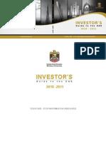 Investor Guide- All