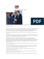 03-12-2013 El Heraldo de Tabasco - Puebla, pionero en implementar el programa ,Enseña por México